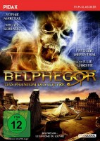 Belphégor - Das Phantom des Louvre - Pidax Film-Klassiker (DVD)