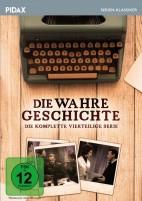 Die wahre Geschichte - Pidax Serien-Klassiker (DVD)