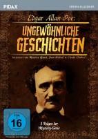 Edgar Allan Poe - Ungewöhnliche Geschichten - Pidax Serien-Klassiker (DVD)