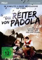 Die Reiter von Padola - Pidax Serien-Klassiker (DVD)