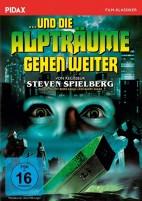 ... und die Alpträume gehen weiter - Pidax Film-Klassiker (DVD)
