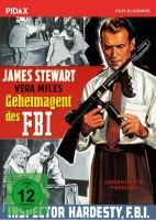 Geheimagent des FBI - Pidax Film-Klassiker (DVD)