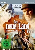 Das neue Land - Firbecks neues Land - Pidax Serien-Klassiker / Vol. 1 (DVD)