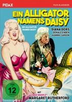Ein Alligator namens Daisy - Pidax Film-Klassiker (DVD)