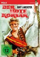 Der rote Korsar - Pidax Film-Klassiker (DVD)