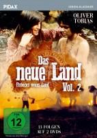 Das neue Land - Firbecks neues Land - Pidax Serien-Klassiker / Vol. 2 (DVD)