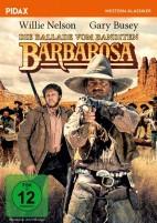 Die Ballade vom Banditen Barbarosa - Pidax Western-Klassiker (DVD)
