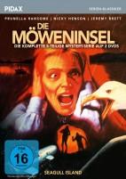 Die Möweninsel - Pidax Serien-Klassiker (DVD)