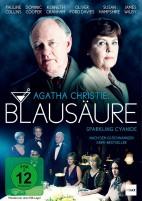 Agatha Christie: Blausäure (DVD)