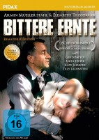 Bittere Ernte - Pidax Historien-Klassiker / Remastered Edition (DVD)