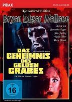 Das Geheimnis des gelben Grabes - Remastered Edition / Pidax Film-Klassiker (DVD)