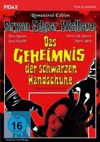 Das Geheimnis der schwarzen Handschuhe - Remastered Edition / Pidax Film-Klassiker (DVD)