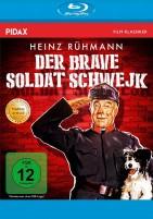 Der brave Soldat Schwejk - Pidax Film-Klassiker (Blu-ray)