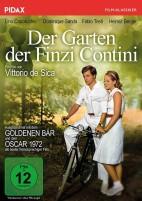 Der Garten der Finzi Contini - Pidax Film-Klassiker (DVD)