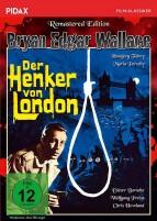 Der Henker von London - Remastered Edition / Pidax Film-Klassiker (DVD)