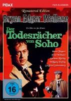 Der Todesrächer von Soho - Remastered Edition / Pidax Film-Klassiker (DVD)