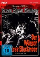 Der Würger von Schloss Blackmoor - Remastered Edition / Pidax Film-Klassiker (DVD)