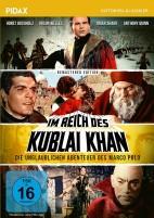 Im Reich des Kublai Khan - Pidax Historien-Klassiker / Remastered Edition (DVD)
