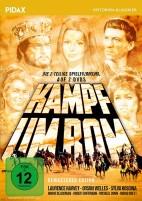 Kampf um Rom - Pidax Historien-Klassiker / Remastered Edition (DVD)