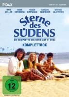 Sterne des Südens - Pidax Serien-Klassiker / Komplettbox (DVD)