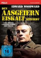 Den Aasgeiern eiskalt serviert - Pidax Film-Klassiker (DVD)