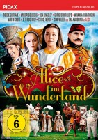 Alice im Wunderland - Pidax Film-Klassiker (DVD)