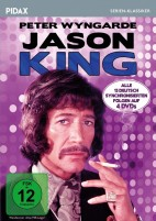 Jason King - Pidax Serien-Klassiker (DVD)