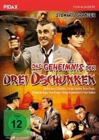 Das Geheimnis der drei Dschunken - Pidax Film-Klassiker (DVD)