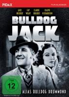 Bulldog Jack - Pidax Film-Klassiker (DVD)