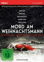Mord am Weihnachtsmann (Mord am Weihnachtsabend) - Pidax Film-Klassiker (DVD)