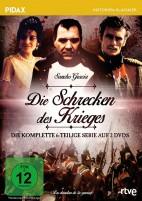 Die Schrecken des Krieges - Pidax Historien-Klassiker (DVD)