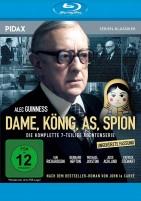 Dame, König, As, Spion - Pidax Serien-Klassiker (Blu-ray)