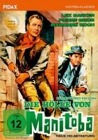 Die Hölle von Manitoba - Pidax Western-Klassiker / Remastered Edition (DVD)