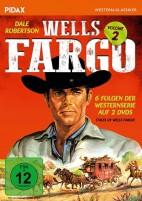 Wells Fargo - Pidax Western-Klassiker / Vol. 2 (DVD)