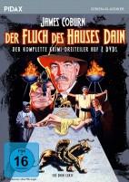 Der Fluch des Hauses Dain - Pidax Serien-Klassiker (DVD)