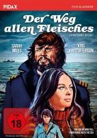 Der Weg allen Fleisches - Pidax Film-Klassiker (DVD)