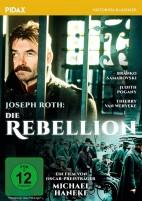 Joseph Roth: Die Rebellion - Pidax Historien-Klassiker (DVD)