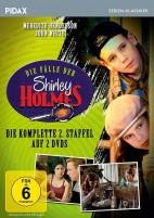 Die Fälle der Shirley Holmes - Pidax Serien-Klassiker / Staffel 2 (DVD)