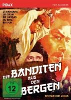 Die Banditen aus den Bergen - Pidax Film-Klassiker (DVD)