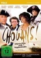 Chouans! - Revolution und Leidenschaft - Pidax Historien-Klassiker (DVD)
