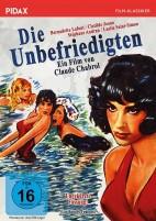 Die Unbefriedigten - Pidax Film-Klassiker (DVD)