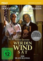 Wer den Wind sät - Der Brady-Skandal - Pidax Historien-Klassiker (DVD)