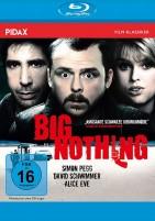 Big Nothing - Pidax Film-Klassiker (Blu-ray)