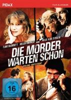 Die Mörder warten schon - Pidax Film-Klassiker (DVD)