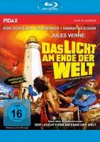 Das Licht am Ende der Welt - Pidax Film-Klassiker (Blu-ray)