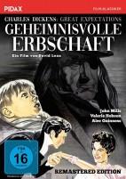 Geheimnisvolle Erbschaft - Pidax Film-Klassiker / Remastered Edition (DVD)