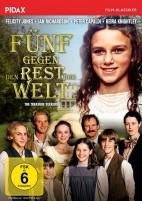 Fünf gegen den Rest der Welt - Pidax Film-Klassiker (DVD)