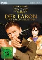 Der Baron - Pidax Serien-Klassiker (DVD)