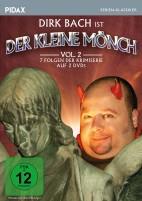 Der kleine Mönch - Pidax Serien-Klassiker / Vol. 2 (DVD)