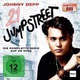 21 Jump Street - Die komplette Serie (DVD)